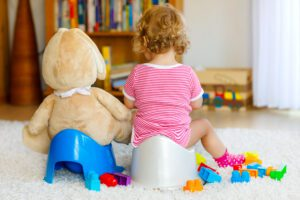 tips to potty training